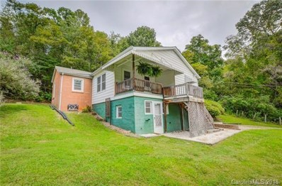 17 McKinnish Cove Road, Asheville, NC 28806 - MLS#: 3391833