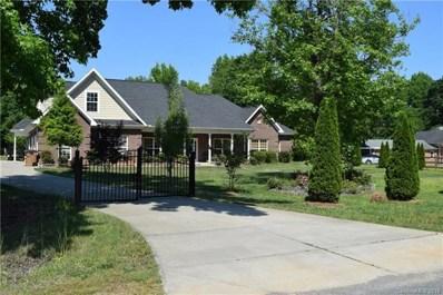 6909 Pinewood Forest Drive, Monroe, NC 28110 - MLS#: 3391893
