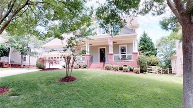 855 Brooks Mill Drive UNIT 53, Tega Cay, SC 29708 - MLS#: 3391905