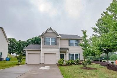 600 Sawtooth Oak Drive UNIT 1, Landis, NC 28088 - MLS#: 3391919