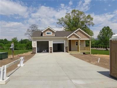 67 Blacksmith Run Drive UNIT 67, Hendersonville, NC 28792 - MLS#: 3391924