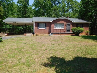 8295 Old Nc 10 None, Hickory, NC 28602 - MLS#: 3391943