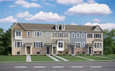 9124 Ainslie Downs Street UNIT 11, Charlotte, NC 28273 - MLS#: 3391947