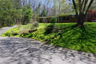 52 Deerwood Drive, Asheville, NC 28805 - MLS#: 3391970