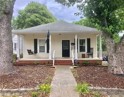 1632 Logie Avenue, Charlotte, NC 28205 - MLS#: 3392024