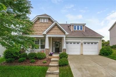 10022 Granite Trail Lane, Charlotte, NC 28214 - MLS#: 3392205