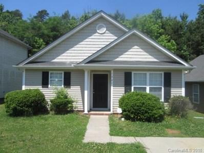 1327 Braveheart Lane, Charlotte, NC 28216 - MLS#: 3392208