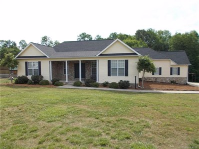 5361 Fleenor Way, Iron Station, NC 28080 - MLS#: 3392227
