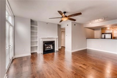 1320 Fillmore Avenue UNIT 416, Charlotte, NC 28203 - MLS#: 3392238
