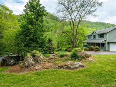 6 Countryside Estate, Barnardsville, NC 28709 - MLS#: 3392289