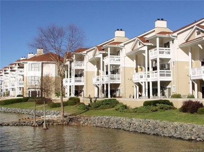 17925 Kings Point Drive UNIT F, Cornelius, NC 28031 - MLS#: 3392350