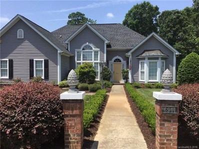 6901 Conifer Circle, Indian Trail, NC 28079 - MLS#: 3392384
