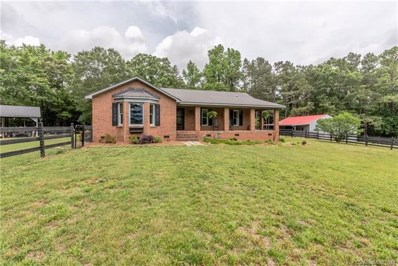 1233 Forest Hills School Road, Marshville, NC 28103 - MLS#: 3392439