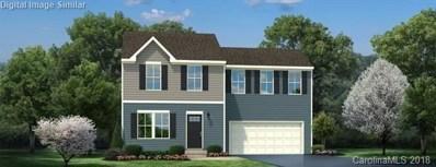 1087 Tangle Ridge Drive SE UNIT 7, Concord, NC 28025 - MLS#: 3392489
