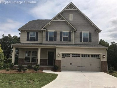 1710 Scarbrough Circle SW UNIT 579, Concord, NC 28025 - MLS#: 3392500
