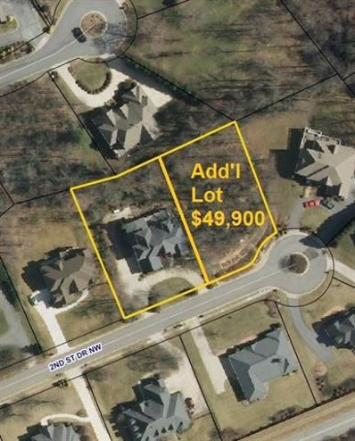 3936 2nd Street Drive NW, Hickory, NC 28601 - MLS#: 3392520