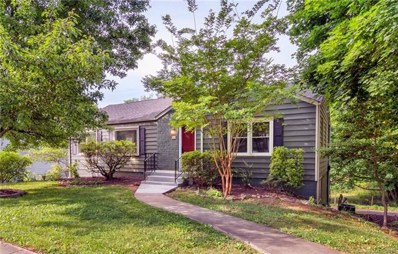 34 Chester Place, Asheville, NC 28806 - MLS#: 3392552