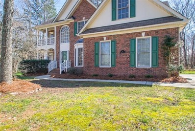 727 Donegal Court, Matthews, NC 28104 - MLS#: 3392566
