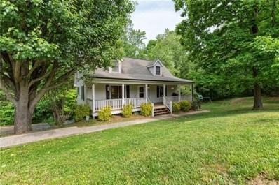 12 Alexander Chapel Drive, Asheville, NC 28804 - MLS#: 3392614