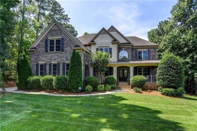 124 Tea Olive Lane, Mooresville, NC 28117 - MLS#: 3392724