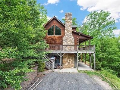 124 Whispering Pine Lane UNIT 7, Burnsville, NC 28714 - MLS#: 3392756
