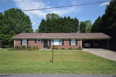 2675 West View Acres Street, Hickory, NC 28601 - MLS#: 3392811