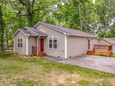17 Sand Hill School Road, Asheville, NC 28806 - MLS#: 3392854