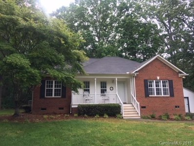 111 Trenton Place, York, SC 29745 - MLS#: 3392859