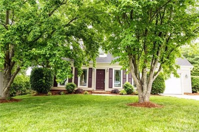 544 Garrison Court SW, Concord, NC 28025 - MLS#: 3392900