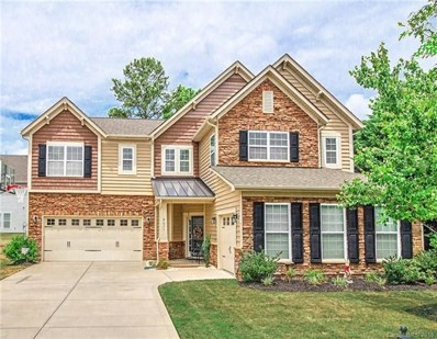 8611 Burnside Lane, Charlotte, NC 28277 - MLS#: 3392903