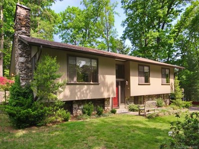 15 Willow Road, Asheville, NC 28804 - MLS#: 3392935