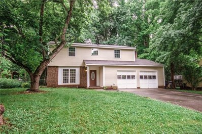 6303 Holly Knoll Drive, Charlotte, NC 28227 - MLS#: 3392941