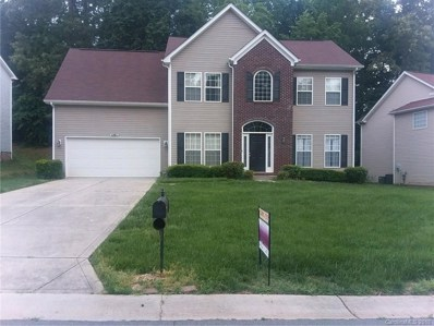 8300 McCarron Way UNIT 33, Charlotte, NC 28215 - MLS#: 3392945