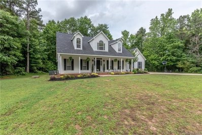 9305 Indian Trail Fairview Road, Indian Trail, NC 28079 - MLS#: 3392959