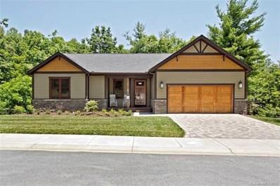 53 Hogans View Circle UNIT 503, Hendersonville, NC 28739 - MLS#: 3393077