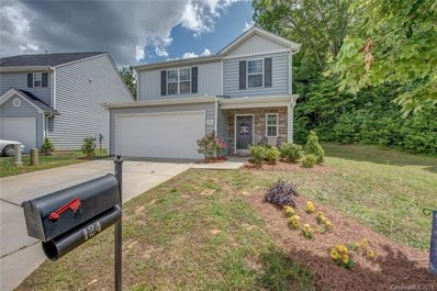 124 Autumn Bluff Circle, Mount Holly, NC 28120 - MLS#: 3393126