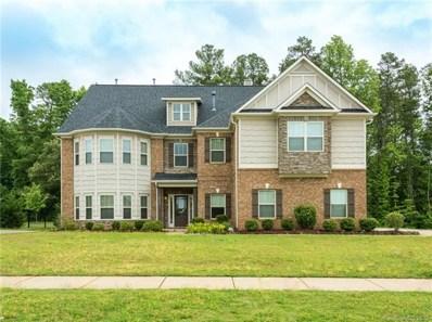 16229 Loch Raven Road, Huntersville, NC 28078 - MLS#: 3393128