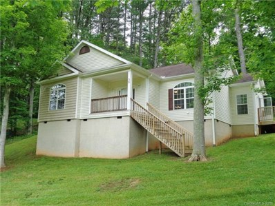 56 Kuykendall Branch Road, Asheville, NC 28804 - MLS#: 3393133