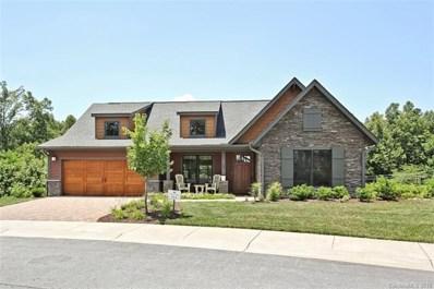 207 Hogans View Circle UNIT 514, Hendersonville, NC 28739 - MLS#: 3393163
