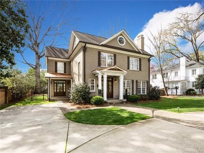 1132 Providence Road, Charlotte, NC 28207 - MLS#: 3393325