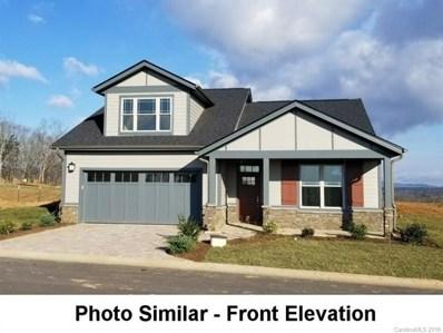 31 Hogans View Circle UNIT 502, Hendersonville, NC 28739 - MLS#: 3393387