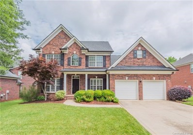 6009 Colton Ridge Drive, Indian Trail, NC 28079 - MLS#: 3393395