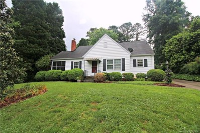150 Hillcrest Avenue SE, Concord, NC 28025 - MLS#: 3393534