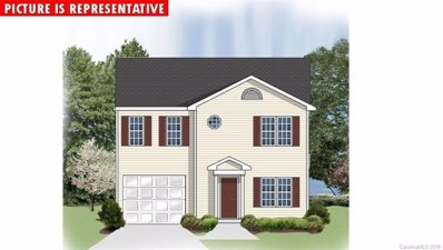 6709 Broad Valley Court UNIT LOT 64, Charlotte, NC 28216 - MLS#: 3393631