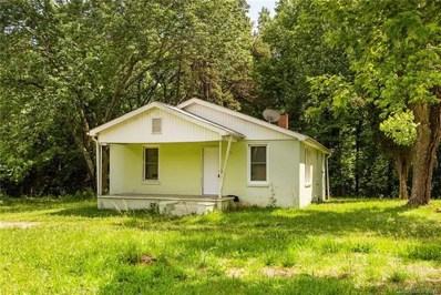 422 Torbush Drive UNIT 47, East Spencer, NC 28039 - MLS#: 3393750