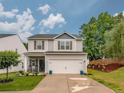 6913 Agava Lane, Charlotte, NC 28215 - MLS#: 3393807
