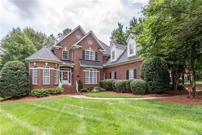 719 Donegal Court, Matthews, NC 28104 - MLS#: 3393824
