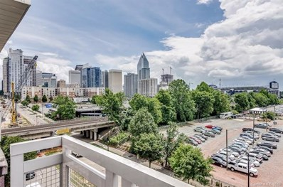 710 W Trade Street UNIT 706, Charlotte, NC 28202 - MLS#: 3393848