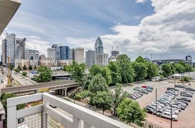 710 W Trade Street UNIT 706, Charlotte, NC 28202 - MLS#: 3393848