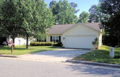 1832 Summit Ridge Lane, Kannapolis, NC 28083 - MLS#: 3393872